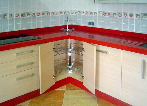 VIDAESAL :: Cocinas a medida y carpinteria de mobiliario - -